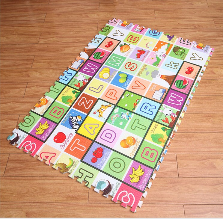 new design big play mats for kids