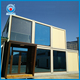 prefab shipping container house/new house plan/container homes