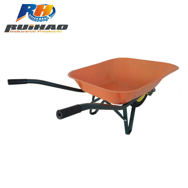 China Factory Popular Size Heavy Duty Wheelbarrow