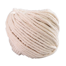 3mm 100 m Bola Natural Cotton Bakers Twine para Cozinhar