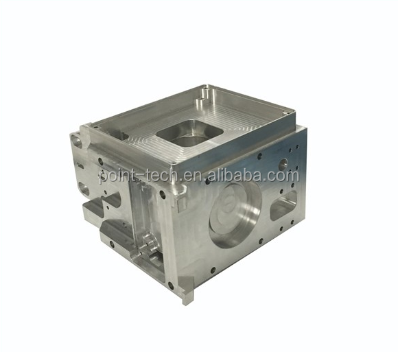 Precision metal parts cnc machining, cnc machining part from chinese company