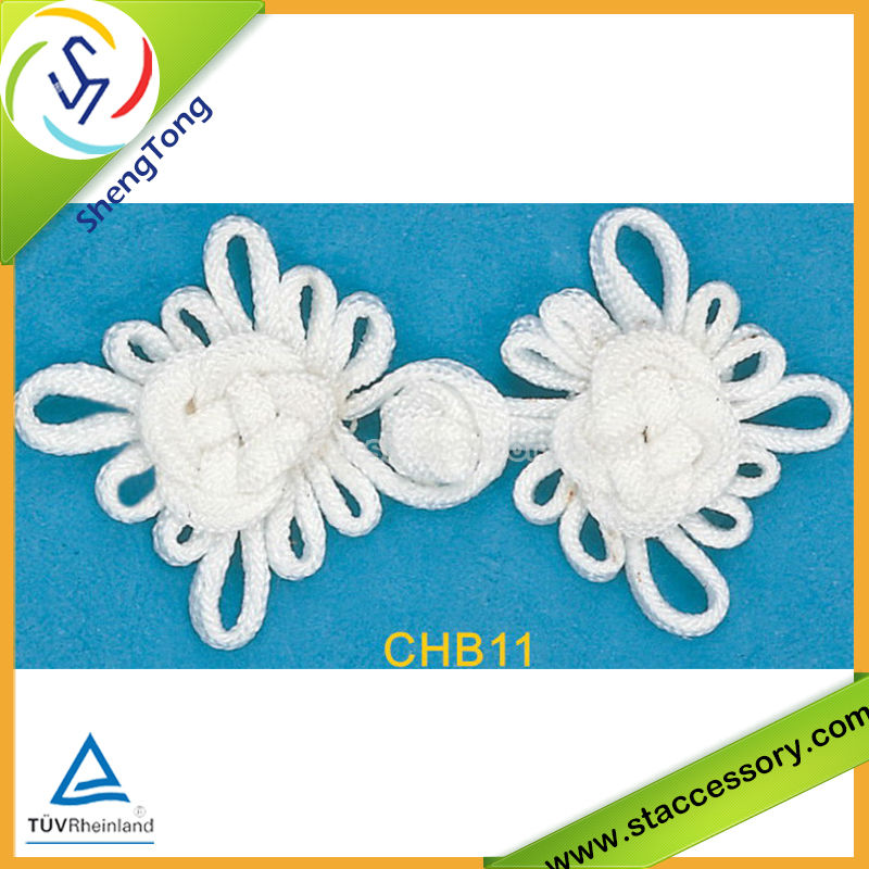 2014 chinese button knot handmade chinese knot closure button chinese fabric buttons