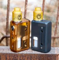 Vzone SIMPLY Squonk Kit with Large Battery Capacity & Short Charging Time