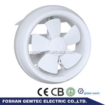 Toilet Wind Power Ventilation Fan