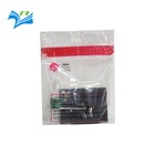 High quality airport duty free plastic bag shopping tamper evident security bags