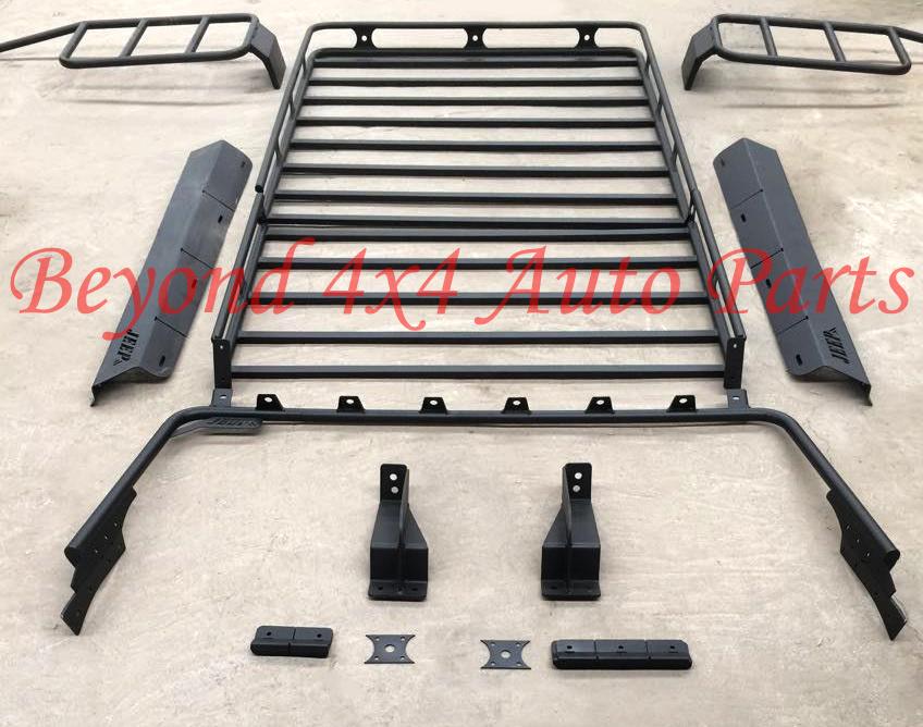 Heavy Duty Roof Rack For Jeep Wrangler Jk Buy Roof Rack
