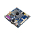 Fanless ATOM D525 motherboard for industrial pc