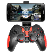New 3D joystick <span class=keywords><strong>controlador</strong></span> de jogo para o dispositivo android e tablet/pc