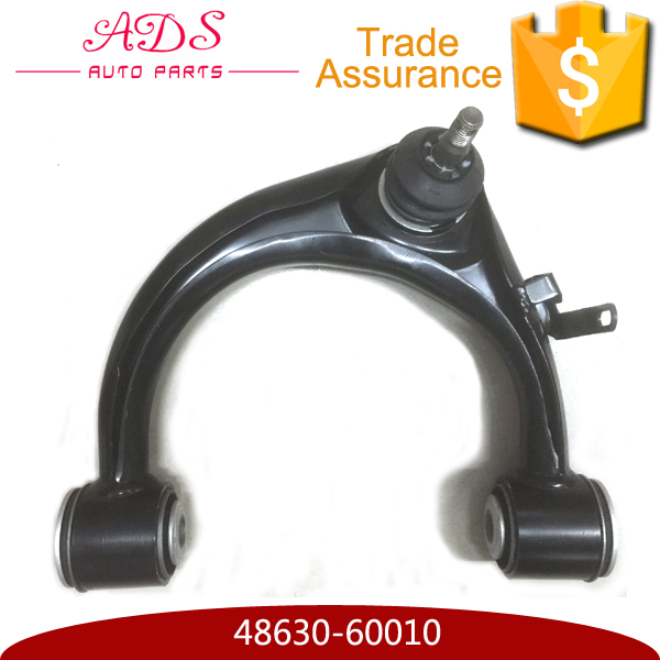 Auto suspension metal lower arm for UZJ100 oem 48630-60010