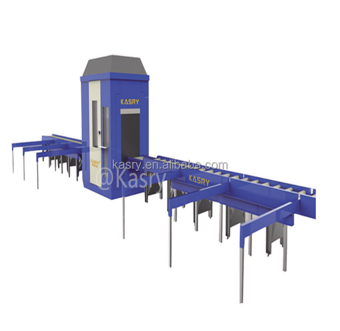 Profile Cutting machine Beams Sections Special Plasma and ags Cutting Machinery