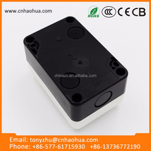 XAL-B213 Push button Switch and Control Box (CE RoHS)