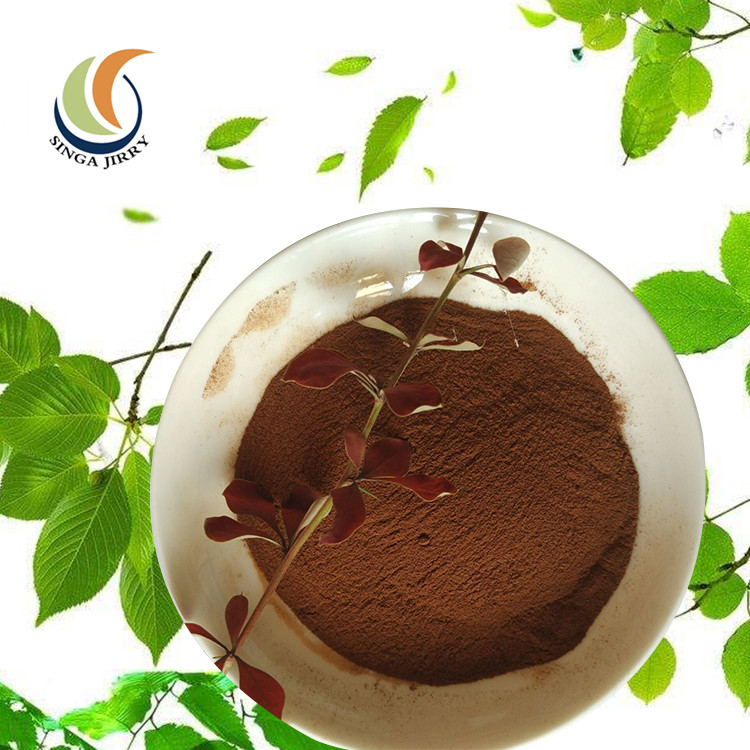 High quality plant growth water soluble biochemical fulvic acid