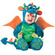 2018 new arrival dinosaur lion toddler /infant party animal halloween costumes for baby