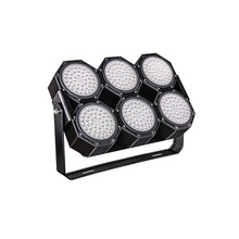 High Efficiency 560W Football Field LED Light Spotlight 1000W halogen lamp replacement