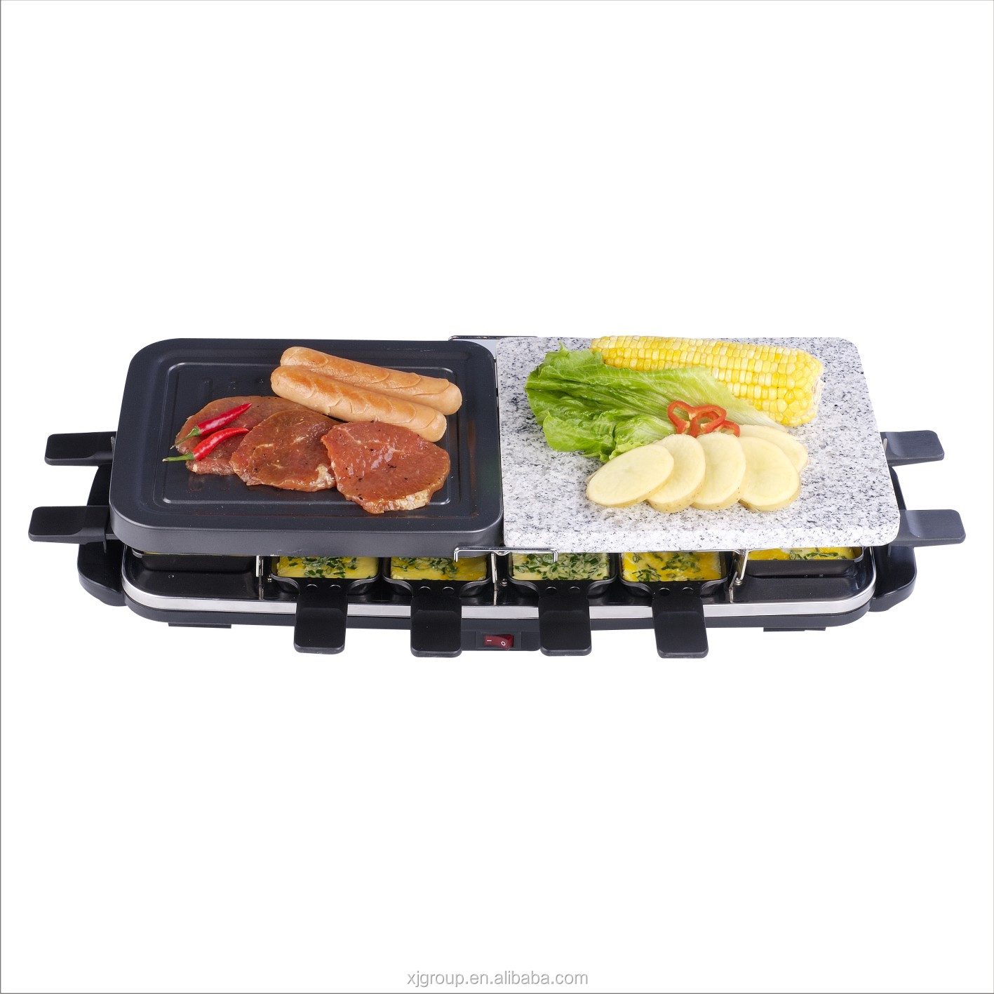 Smokeless Indoor Electric Grill, Smokeless Indoor Electric Grill ...