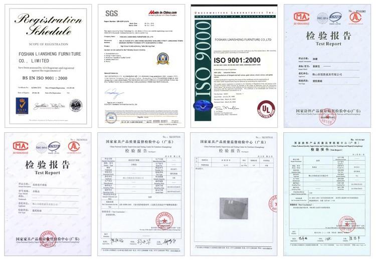 China Suppliers Salon Chair Hair Salon Equipment Price List For ...