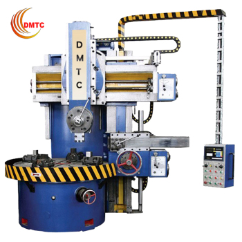 Hot Selling C5112 Single Column Vertical Lathe With Cheap Price