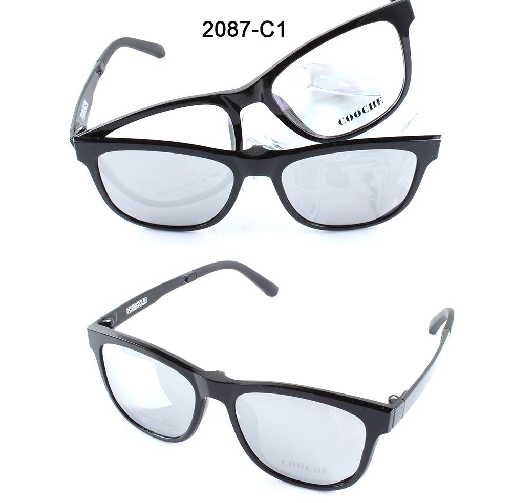 Logotipo personalizado 2018 óculos óptica ímã clip on active 3d óculos  ultem ... 5f6fa66ba2