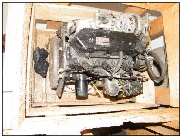 orijinal İkinci el mitsubishi l3e motor takma - buy l3e motor assy