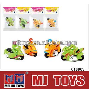 Promotional Wind up toy for kids jumping toys