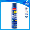 OK 100 self spray adhesive for logo patch and embroidery