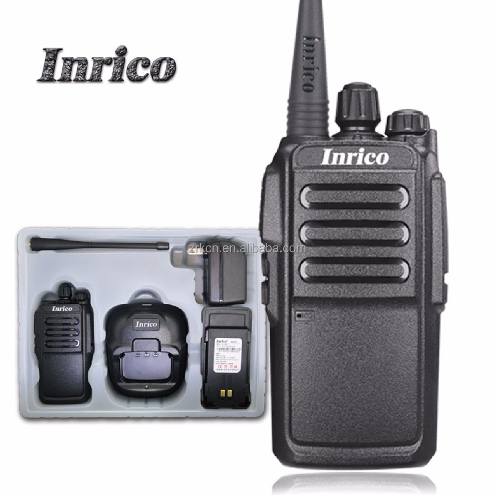 inrico walkie talkie inrico walkie talkie suppliers and