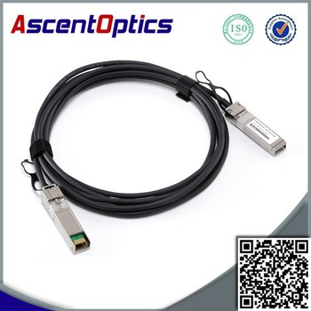10g Sfp Dac Cable Twinax Copper Cable 10g Sfp For 3m Sfp