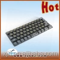 Customize Silicone Rubber Keyboard