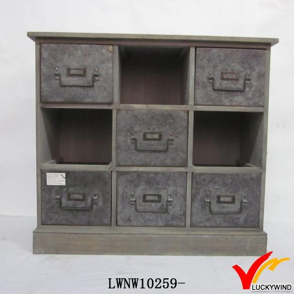 Decorative storage free standing wood cabinet drawer buy