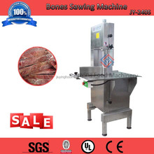 Supplier Big Enough Frozen Meat Bone Saw Machine With Big Wheels