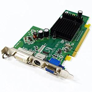 DRIVER UPDATE: ATI RADEON X300 MS-V025