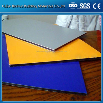 Genial Commercial Kitchen Wall Materials Aluminum Composite Material
