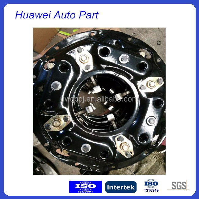 Hino truck spare parts clutch cover forJapanese truck