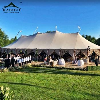 18x18 Marquee Party Center Pole Tent,Garden Portable Pole Tent For Event -  Buy Center Pole Tent,Marquee Party Tent,Portable Pole Tent Product on