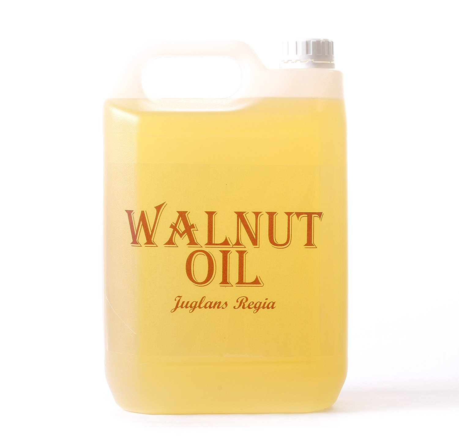 Mystic Moments | Walnut Carrier Oil - 10 Litres - 100% Pure