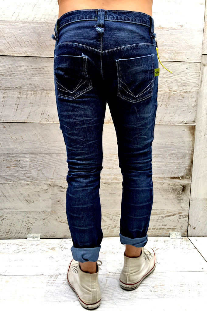 Men's Denim Jeans Pants Newly Design /italy Latest Design Jeans ...