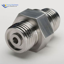 customized tuening anodized stainless steel cnc machining precision parts forged motorcycle spare