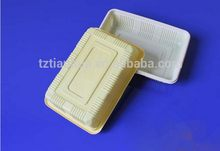 Competitive price high technology clamshell fruit vegetable food container