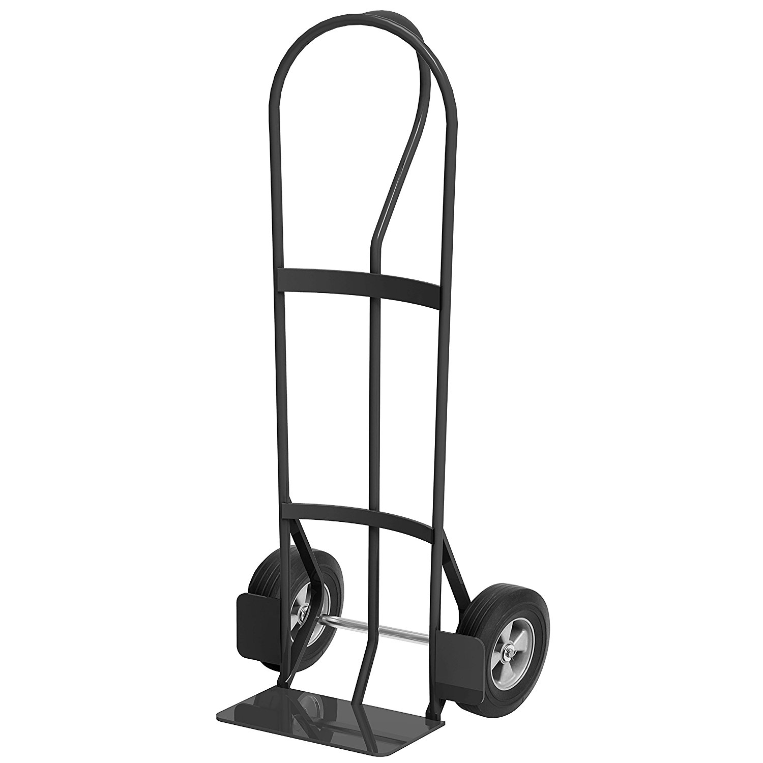 Pack-N-Roll 85-033 Hand Truck with Solid Wheels Pound, 800 lbs Capacity