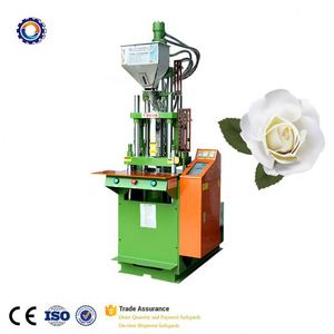 light touch switches making artificial flower injection molding machine