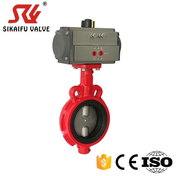Cast Iron 10 inch Butterfly Valve with Rubber Lining for <strong>Water</strong> <strong>Treatment</strong>