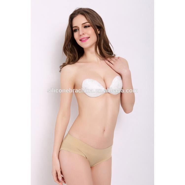 61d645bff 2016 luxo lingerie bra bra venda quente sutiã de silicone natação ...