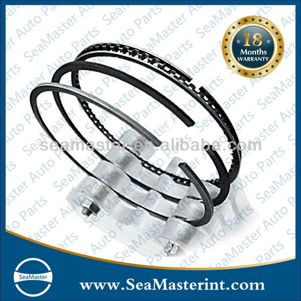 Piston Ring for VOLVO B19/A,B19E 242,244,245L,DL,GL Engine Piston Ring