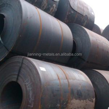 Alloy material 20Cr hot rolled spring steel coil