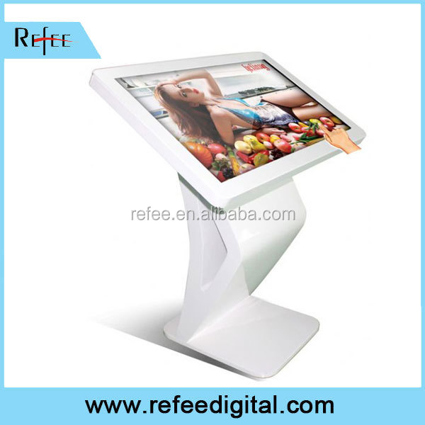 Integrated Pc Monitor,Touch Table All In One Pc,Lcd Monitor Usb ...