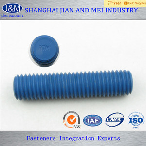 Ptfe Coating Bolt Wholesale, Bolt Suppliers - Alibaba