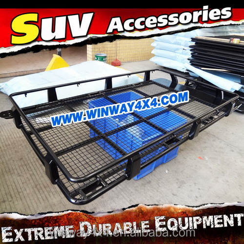 Universal Offroad Steel Roof Rack Off Road Accessories
