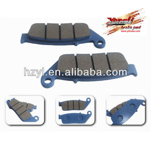 Good performance go kart racing jackets brake pad