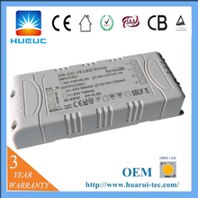 Triac dimmable high voltage led strip light switch mode power supply