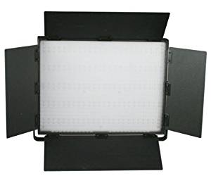ePhoto CN1200CH 1200 LED Bi Color LED Photography Video Lite Panel Color Changing LED Video Panel